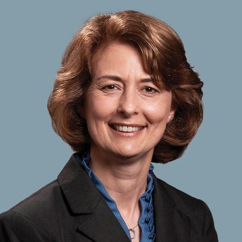 Susan M. Larson, M.D.