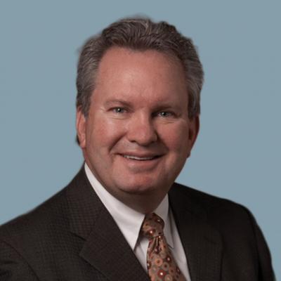 James P. Wood, M.D.