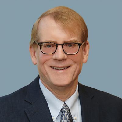 Jeffrey E. Larson, M.D.