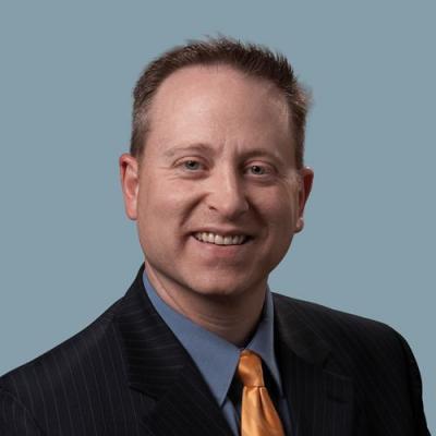 Sean E. Wilson, D.P.M.