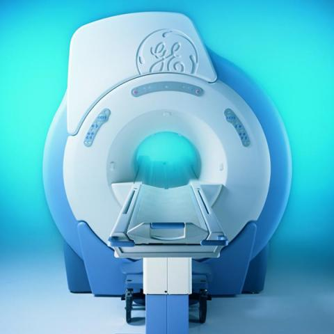 On-Site MRI
